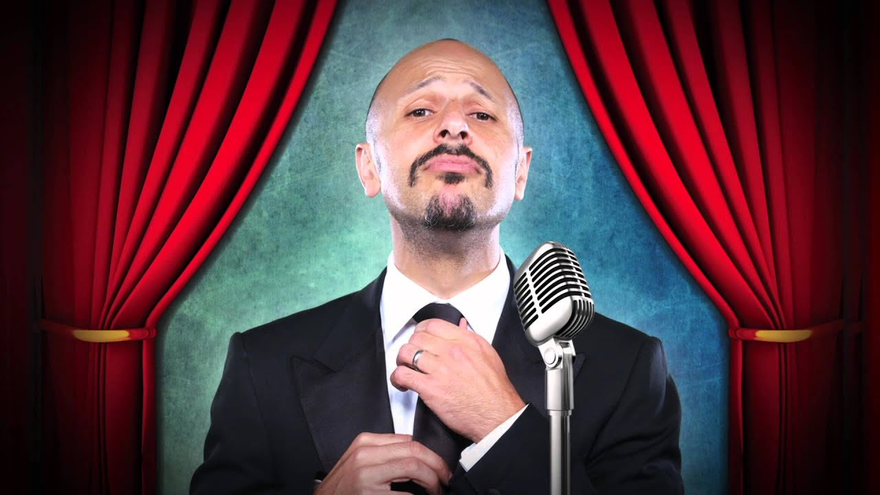 maz jobrani wife picture