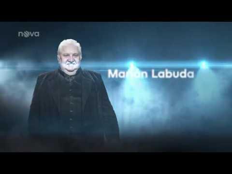 Marián Labuda 1944 - 2018