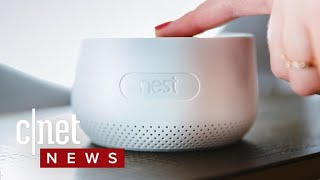 Nest returning to Google's fold, Verizon launching residential 5G in 2018 (Tech Today)