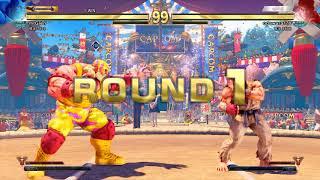 Street Fighter V 2018 03 24   22 25 27 06