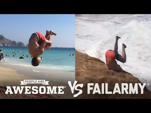 People are Awesome vs FailArmy! (Ep. 5)