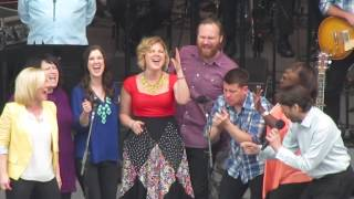 "Easter Service 2013 at the Hollywood Bowl: ""He Lives"" (A Cappella)"