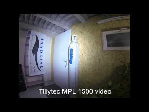 Comparaison Tillytec MPL video - Innodive