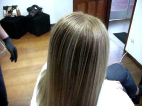 Lifting Capilar - Escova Térmica - Botox Hair