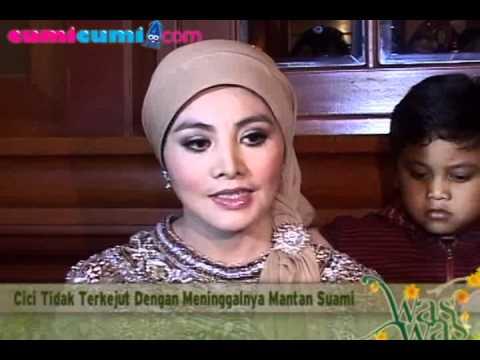 Cici Paramida Bicara Soal Kepergian Mantan Suami - cumicumi.com