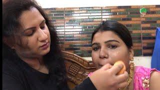 Step by step makeup tutorial for brown skin in hindi शुरुआत करने वाले सीखें