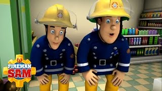 Fireman Sam Official: Norman Cried Wolf