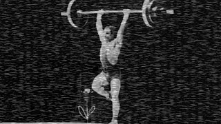 1964 Olympic Weightlifting, 56 kg class.