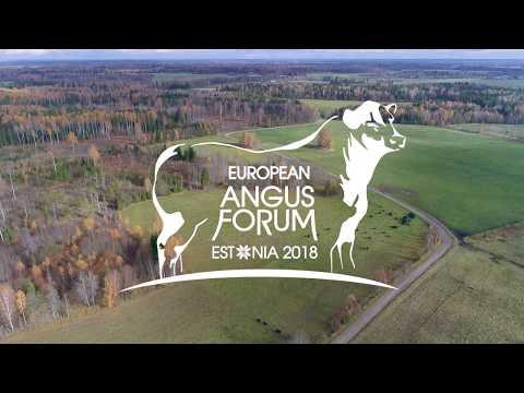 EAF 2018 Estonia - participating farms