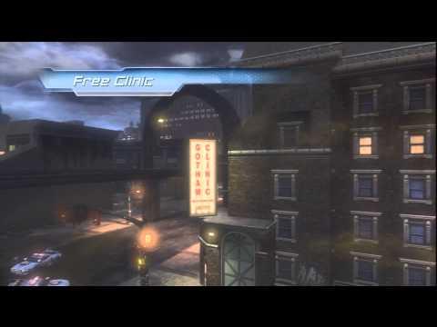 DCUO : Explore Gotham