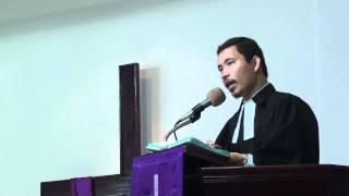 Kotbah Minggu Advent Kedua, Minggu 4 Desember 2011