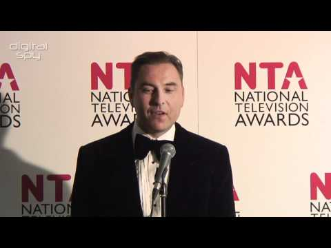 David Walliams: 'Friends ask me if Simon Cowell is gay'
