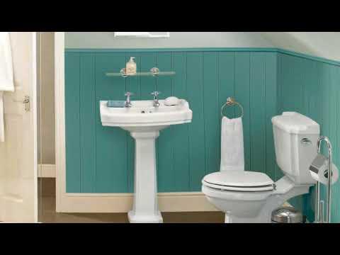 Half Bathroom Paint Ideas Pictures