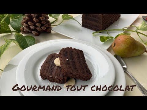 recette-de-gâteau-gourmand-tout-chocolat