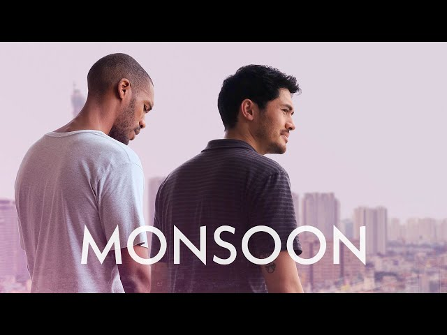 Monsoon - Official Trailer