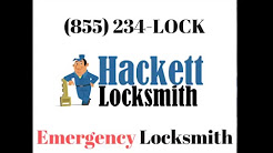 24 Hour Locksmith Tyler TX (855) 234-5625