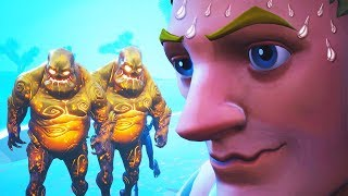 I LoVe ThE FoRtNitE ZoMBiEs....