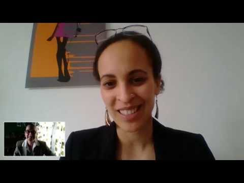 LoA interviews Dr. Harnet Bokrezion, founder of Africa Business Jumpstart