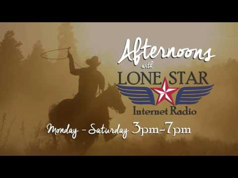 October 6th, 2016 - Afternoons with Lone Star - 39 Steps at The Owen