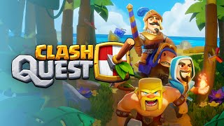 Welcome To Clash Quest