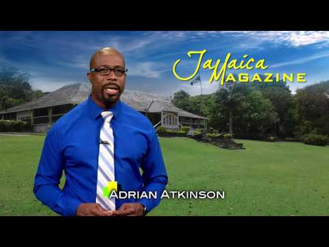 JIS Jamaica Magazine - July 27, 2017