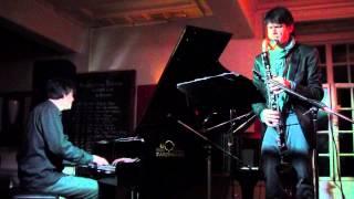 Wolfert Brederode & Claudio Puntin - Angelico (live)