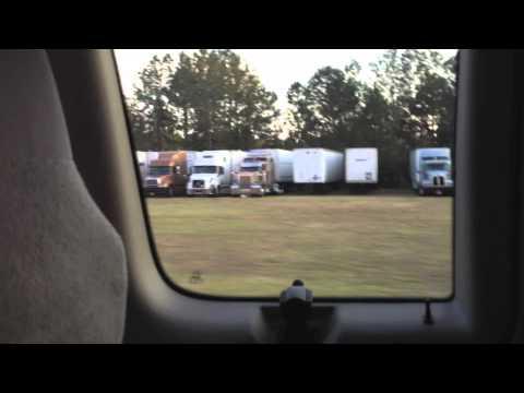 My Trip to Jacksonville, Florida, Landstar Appreciation Days!