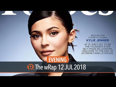 Kylie Jenner, 20, on cusp of billionaire status – Forbes