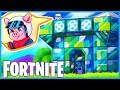 *NEW* PORT-A-FORTRESS is MASSIVE in Fortnite: Battle Royale! (Fortnite Funny Moments & Fails)