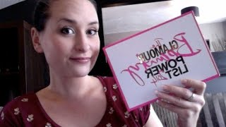 Unboxing: Latest in Beauty - Glamour Beauty Power List 2014 Thumbnail