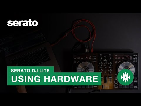 Welcome to Serato DJ Lite   2019 Update