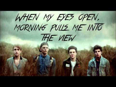 Rixton - Hotel Ceiling (Lyrics)