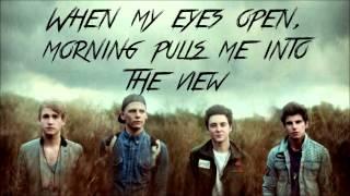 Rixton - Hotel Ceiling (Lyrics)