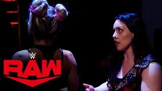 Alexa Bliss pierces Nikki Cross with icy stare: Raw, Nov. 2, 2020