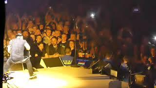 METALLICA   Rob Solo , Pulling Teeth   16 2 2018 Mannheim SAP Arena