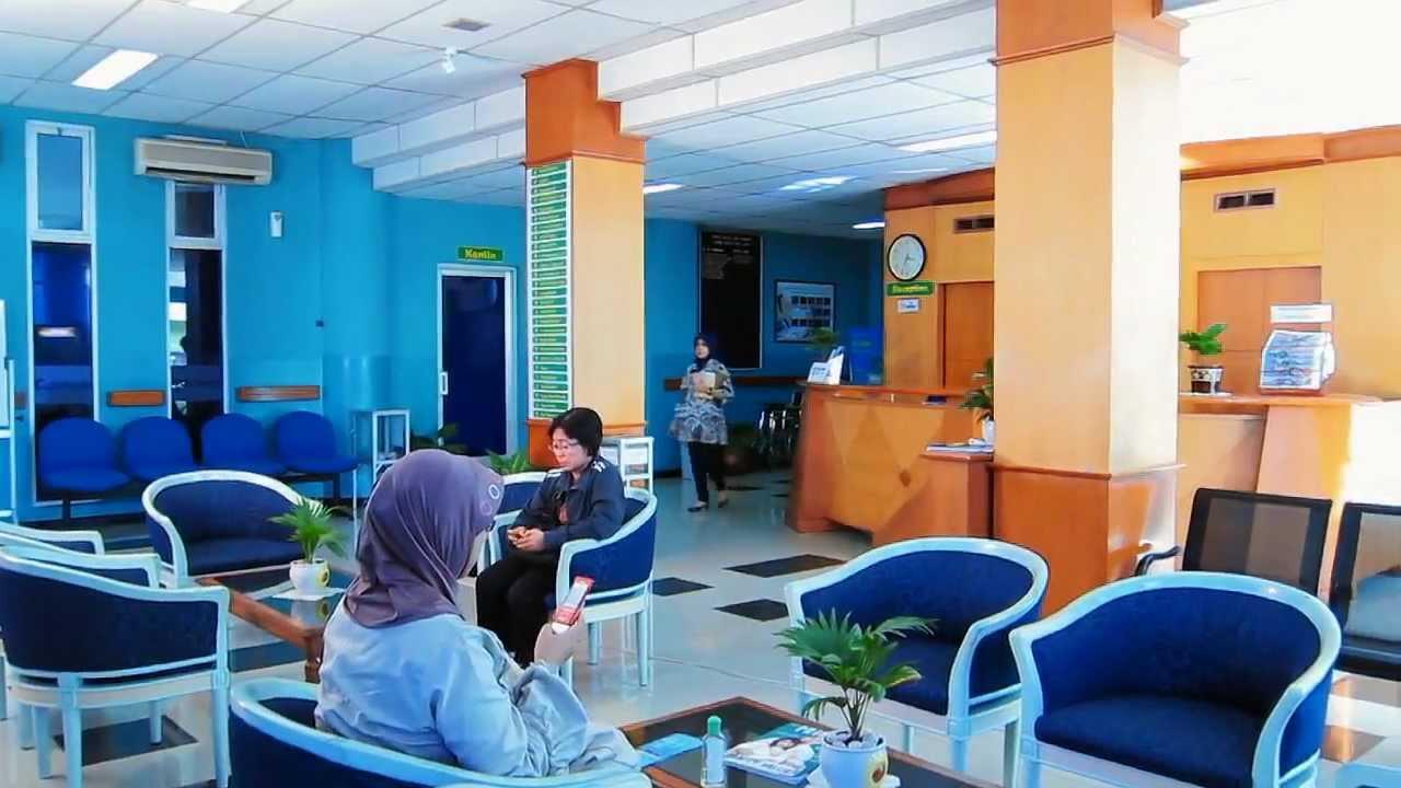 Video Profile Rumah Sakit Putri Surabaya 2011 Youtube