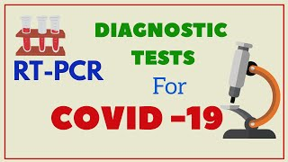 COVID-19 DIAGNOSIS: MOST ACCURATE TEST? RT-PCR / ANTIBODY DETECTION TEST?