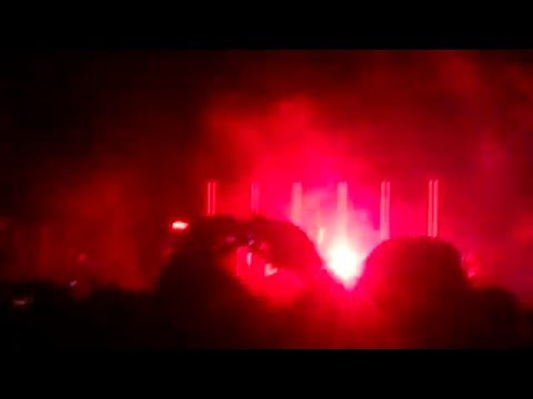 Sonar 2015 Buenos Aires The Chemical Brothers By Frances star guitar