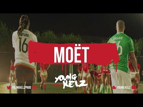 "Future ft. Drake x Zaytoven Type Beat ""Moet"" (Prod. By Young Kelz & TheBeatPlug) NEW INSTRUMENTAL"