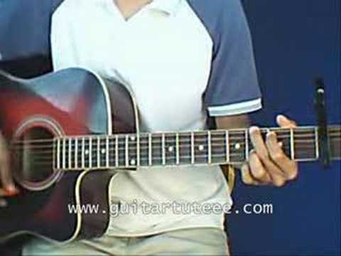 Bring It On Home (of Little Big Town, by www.GuitarTutee.com
