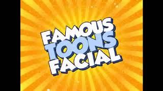 Famous Facial Toons Logo