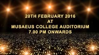 """""""Knight of Illusions Returns"""" on 20th February 2016"""