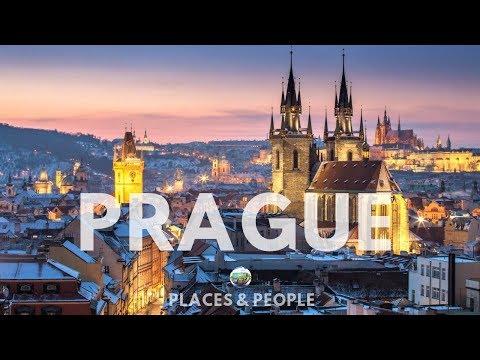 PRAGUE - Czech Republic [ HD ]