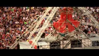 Frontliner - Weekend Warriors (THW Video Clip) HD