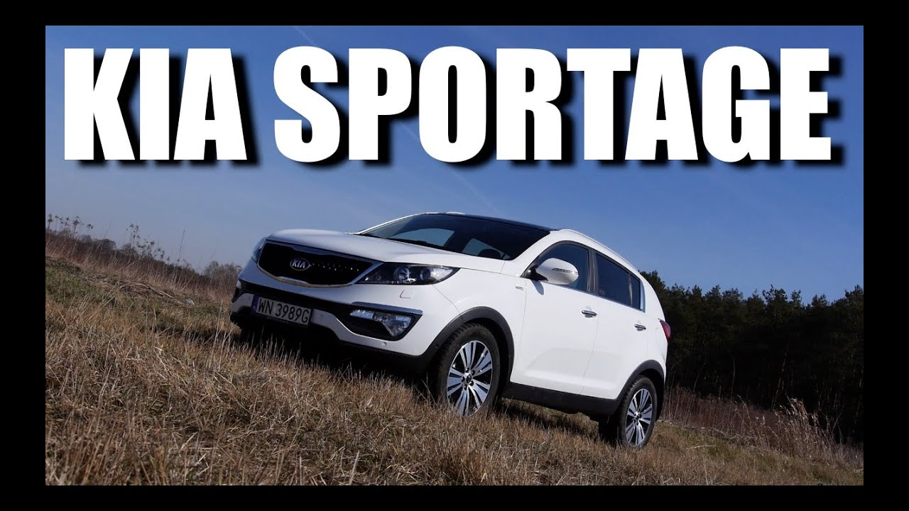 pl kia sportage fl 2015 test i jazda pr bna youtube. Black Bedroom Furniture Sets. Home Design Ideas