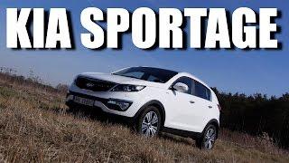видео KIA Sportage III (2010-16) : обслуживание, эксплуатация, поломки, ремонт, выбор и покупка