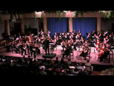 Gounod: Faust balettzene