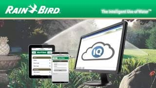 rain bird iq enterprise software installation