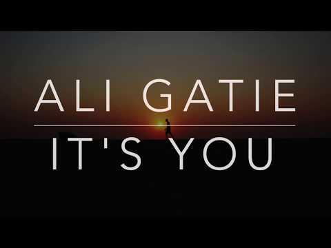 Ali Gatie - It&39;s You TraduçãoLegendado