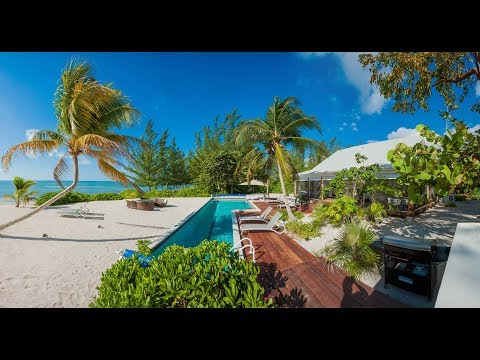 White Cottage, Luxury Cayman Villas, Cayman Islands